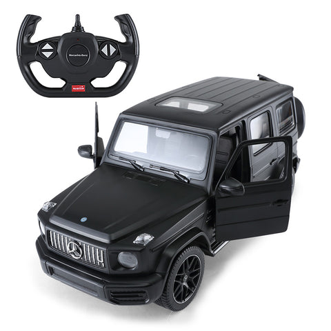 Mercedes G63 AMG - 1:14 R/C Car - Black