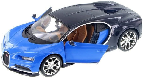 Bugatti Chiron 1:24 Special Edition Maisto Die-Cast Model Car