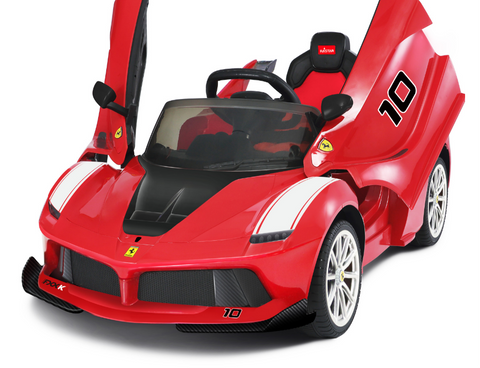 Ferrari FXX 12V Ride On Car