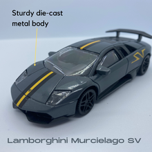 Lamborghini Urus 12V Electric Ride On Car