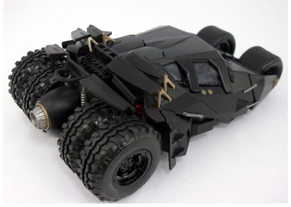 Batmobile - The Dark Knight 2005 Die Cast 1:24