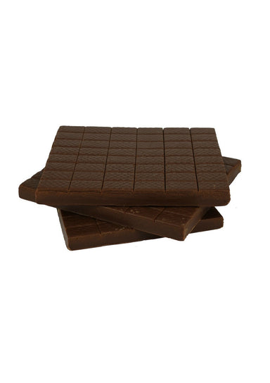 Choc Fudge - Bulk 3.5kg (1) Outer - Kellys Candy Co.