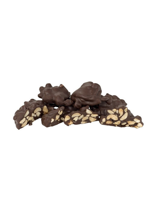 Peanut Clusters - Bulk 2.5kg (1) Outer - Kellys Candy Co.