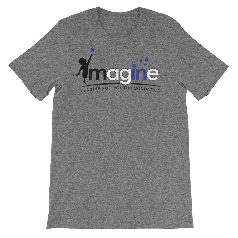 IMAGINE FOR YOUTH FOUNDATION T-SHIRT