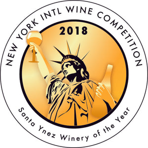 2018 Santa Ynez Winery of the Year