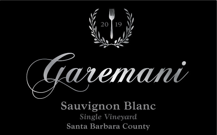 2019 Sauvignon Blanc Bottle