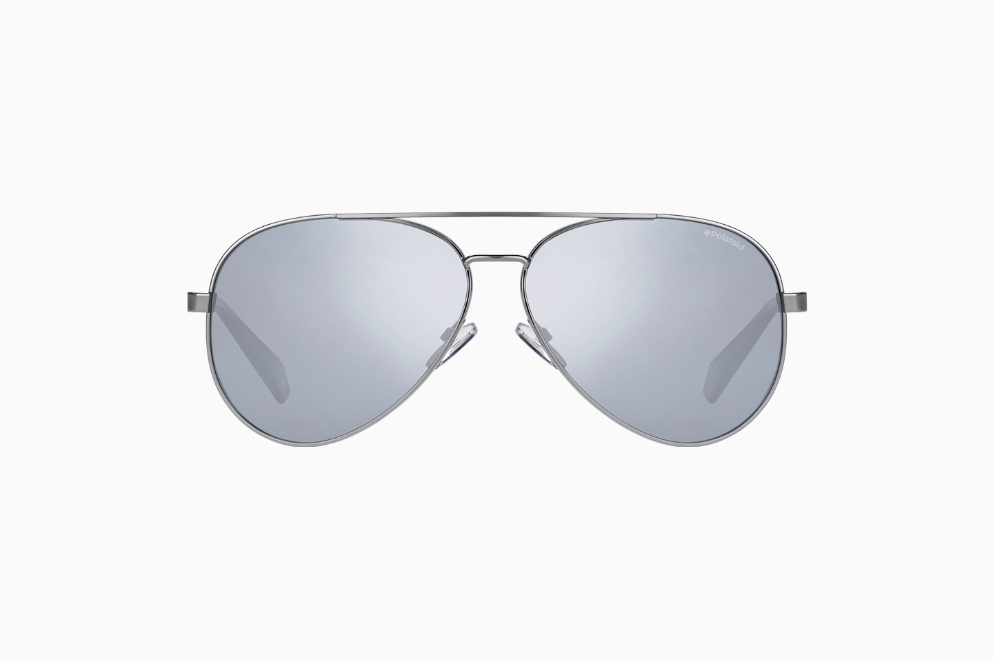 Polaroid Mirrored Aviator