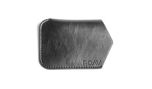Poly Leather Pouch