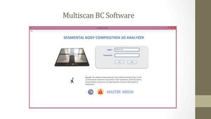 Multiscan Pro - Biofield Science
