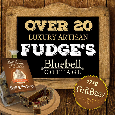 Luxury Artisan Fudge's