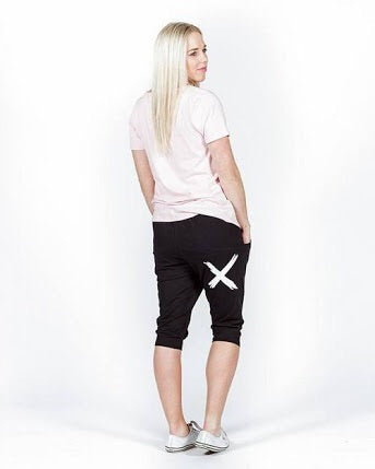 3/4 Apartment Pants - Girl Next Door Fashion - [product-vender]