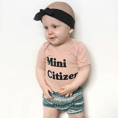 Mini Citizen Vest
