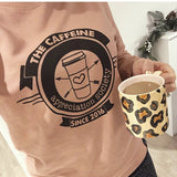 Caffeine Appreciation Society Adults Sweater/ Hoodie