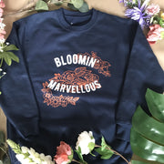 Blooming' Marvellous Adults Sweater/ Hoodie