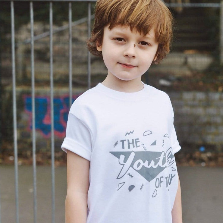 youth of today cool kids unisex slogan tee t-shirt marloweville