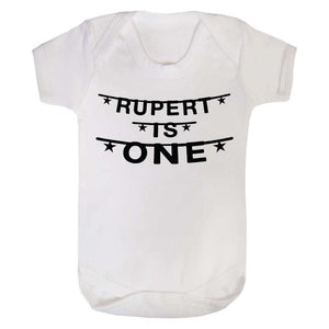 personalised first birthday vest marloweville uk