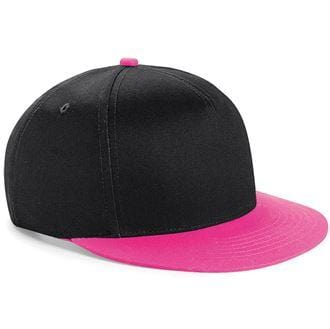 Personalised Banner Name Snap Back  Cap – Marloweville 7560883ea4c8