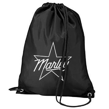 Personalised Draw String Bag (all designs)