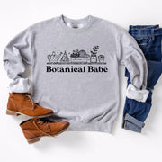 Botanical Babe Adults Sweater/ Hoodie