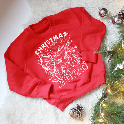 Christmas 2020 Sweatshirt