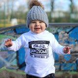Retro Diner (personalised) Kids T-Shirt