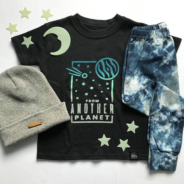 Another Planet Kids T-Shirt
