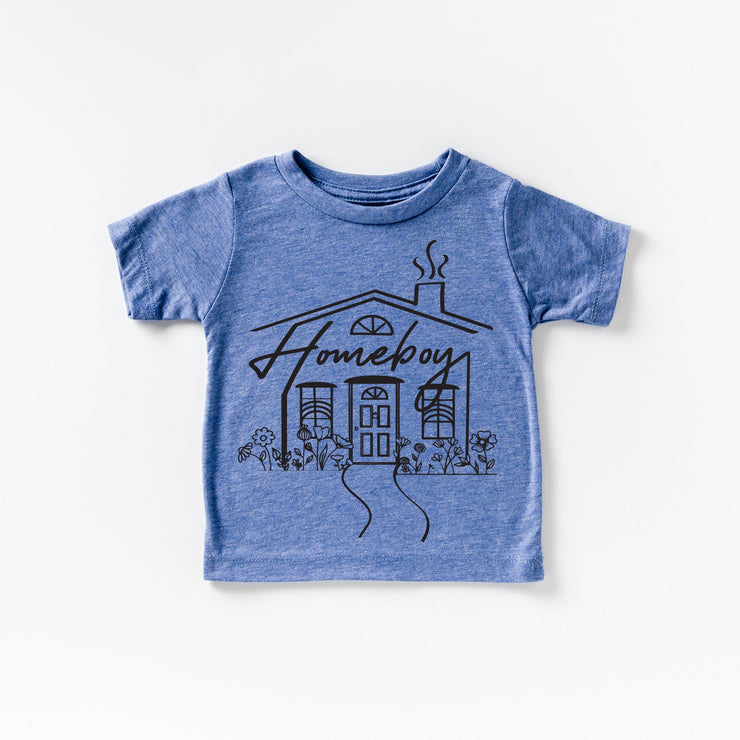 Homeboy Kids T-shirt