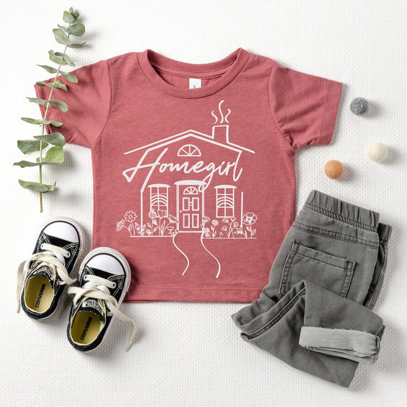 Homegirl Kids T-shirt