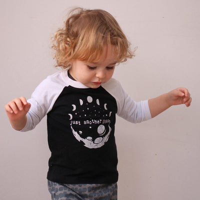 Another Phase Kids Raglan
