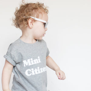 Mini Citizen Kids T-Shirt