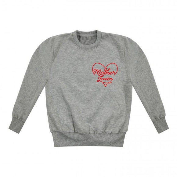 Mother/ Mummy Lovin' Kids Sweater