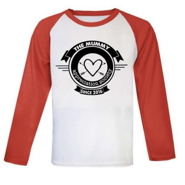 mummy appreciation mother day kids top