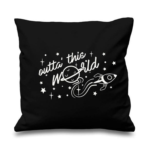 Outta This World Cushion