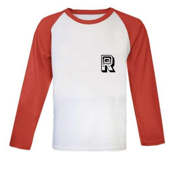 Party in the Back Raglan Baseball Top