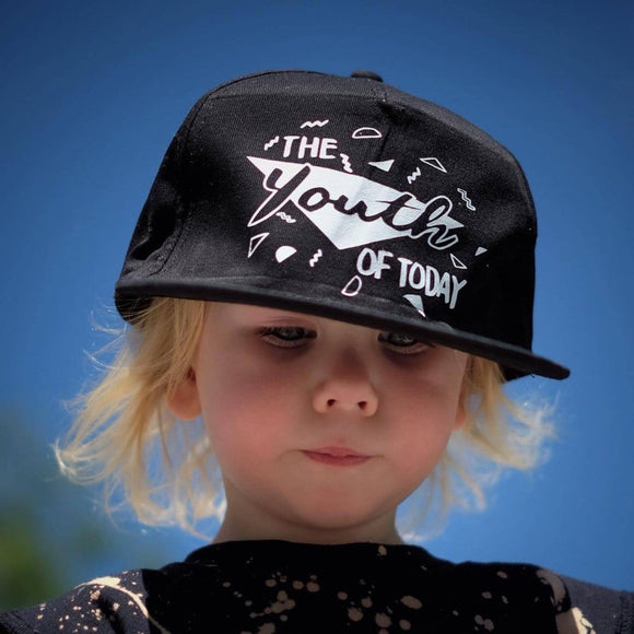 Youth of Today Snap Back/ Cap