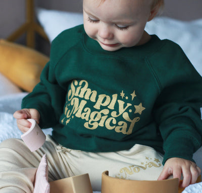 Simply Magical Sweatshirt