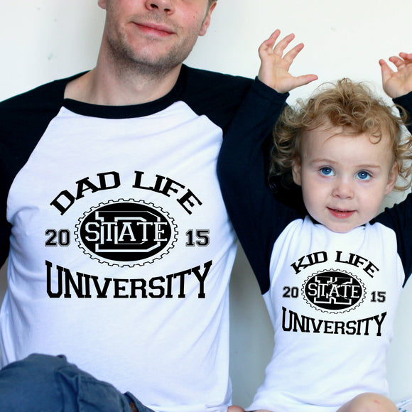 dad life university raglan uk