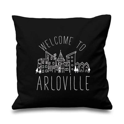 Welcome to Personalised Cushion