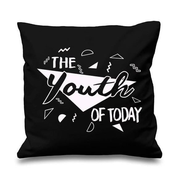 Youth of Today Cushion