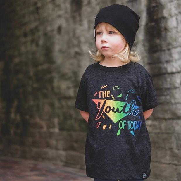 Youth of Today Kids T-Shirt