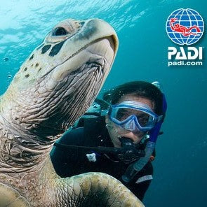 Upgrade to Adventure Diver Package