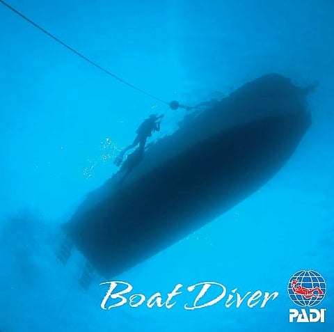 Boat Diver eLearning