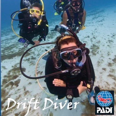 Drift Diver eLearning