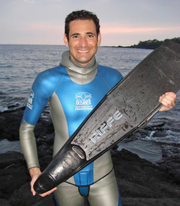 Freediving Program