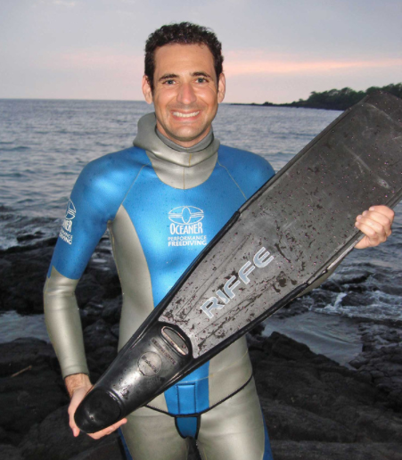 Freediving Level 1 Program