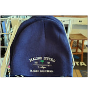 Shredder Beanie - Malibu Divers Logo