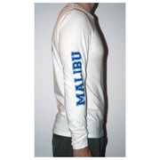 Long Sleeve  - Malibu Divers Logo