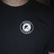 Crew Neck, Short Sleeve  - Malibu Divers Logo