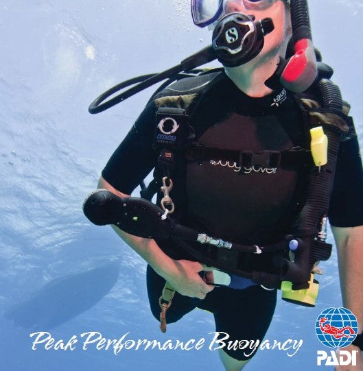 Peak Performance Buoyancy (PPB) eLearning