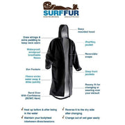 Surf-Fur Coat - The Original Waterparka